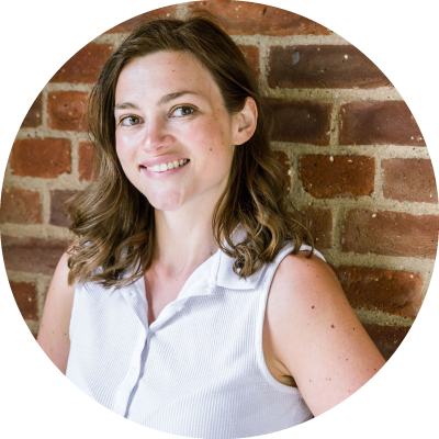 Katie Thomson, Head Writer for Social Impact Initiative